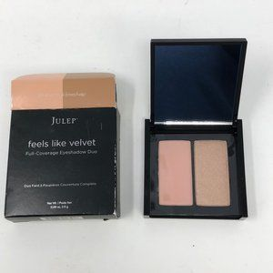 Julep Full Coverage Eyeshadow Duo 5th Ave Broadway